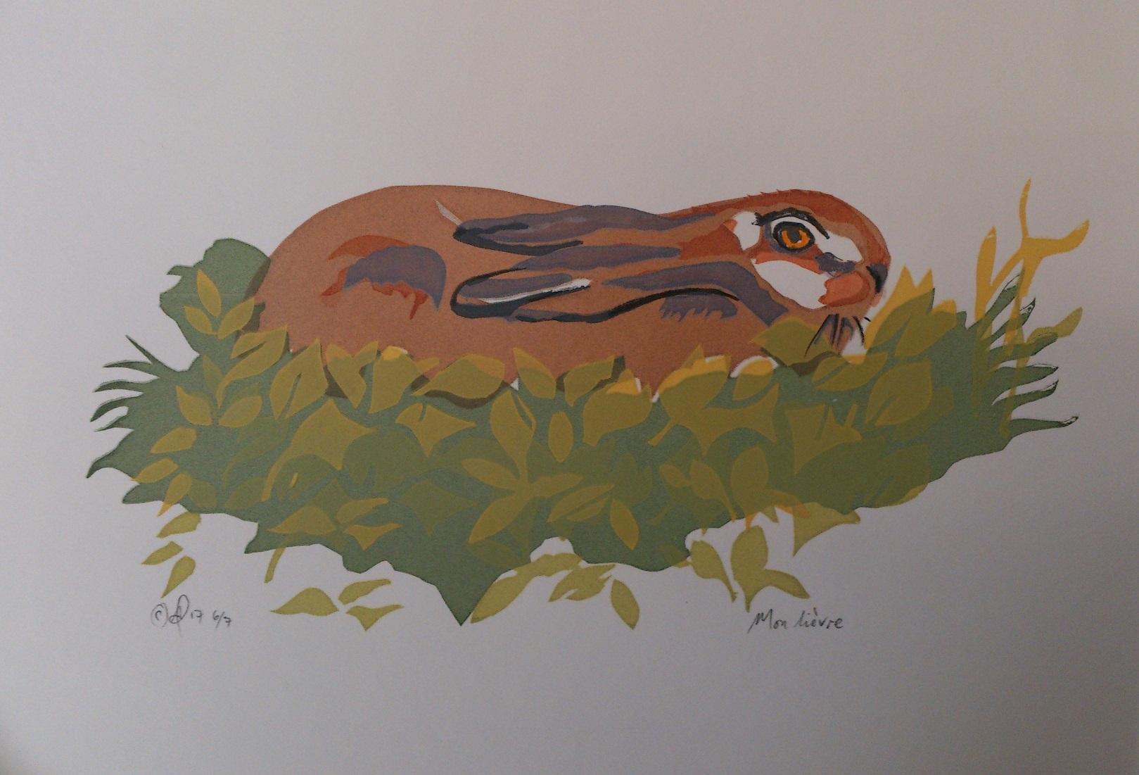 My Hare