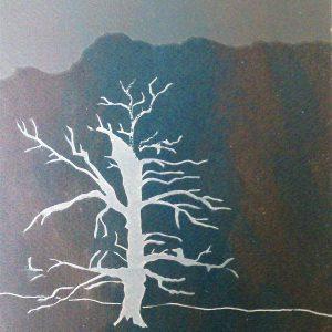 L'arbre blanc, Ceyvat
