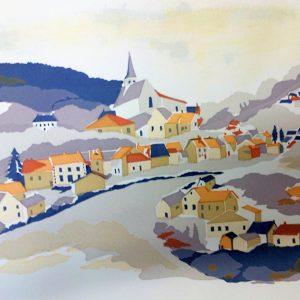 Maisons de la Creuse
